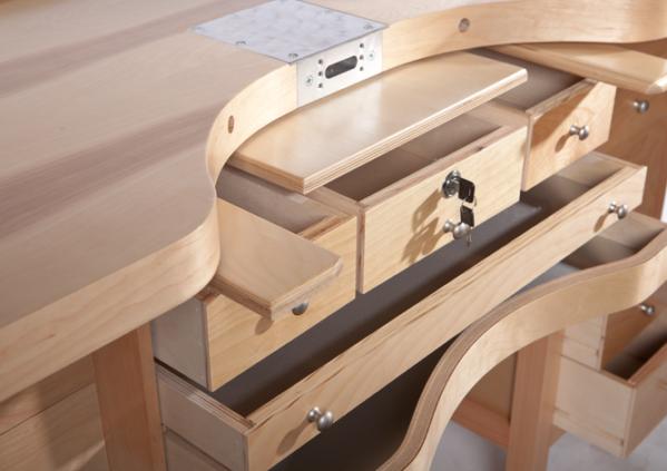 GRS Jeweler's Workbench